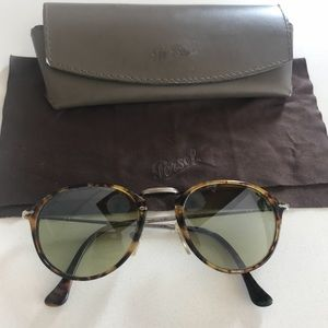 Persol sunglasses 3046-S